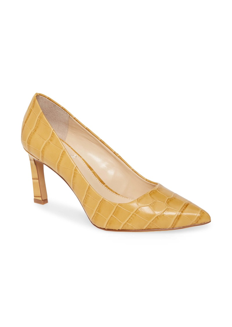 Vince Camuto Retsie Pointed Toe Pump (Women)