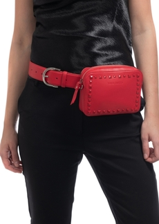 Vince Camuto Stud Belt Bag?