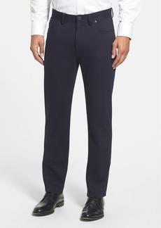 Vince Camuto Slim Fit Five Pocket Stretch Pants