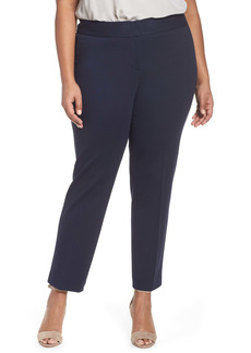 Vince Camuto Stretch Trousers (Plus Size)
