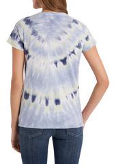 Vince Camuto Tie Dye T-Shirt