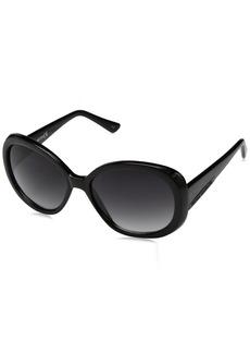 Vince Camuto Women's VC624 Aviator Sunglasses