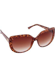 Vince Camuto Women's VC685 Oval Sunglasses