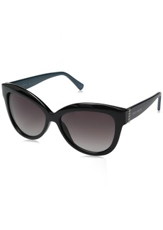 Vince Camuto Women's VC687 Cat-Eye Sunglasses