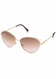 Vince Camuto Women's VC787 Cat-Eye Sunglasses