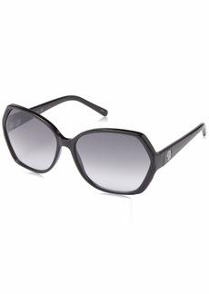 Vince Camuto Women's VC852 Rectangular Sunglasses