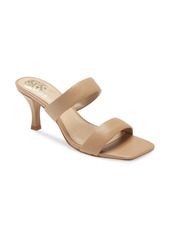 Women's Vince Camuto Aslee Two Strap Slide Sandal