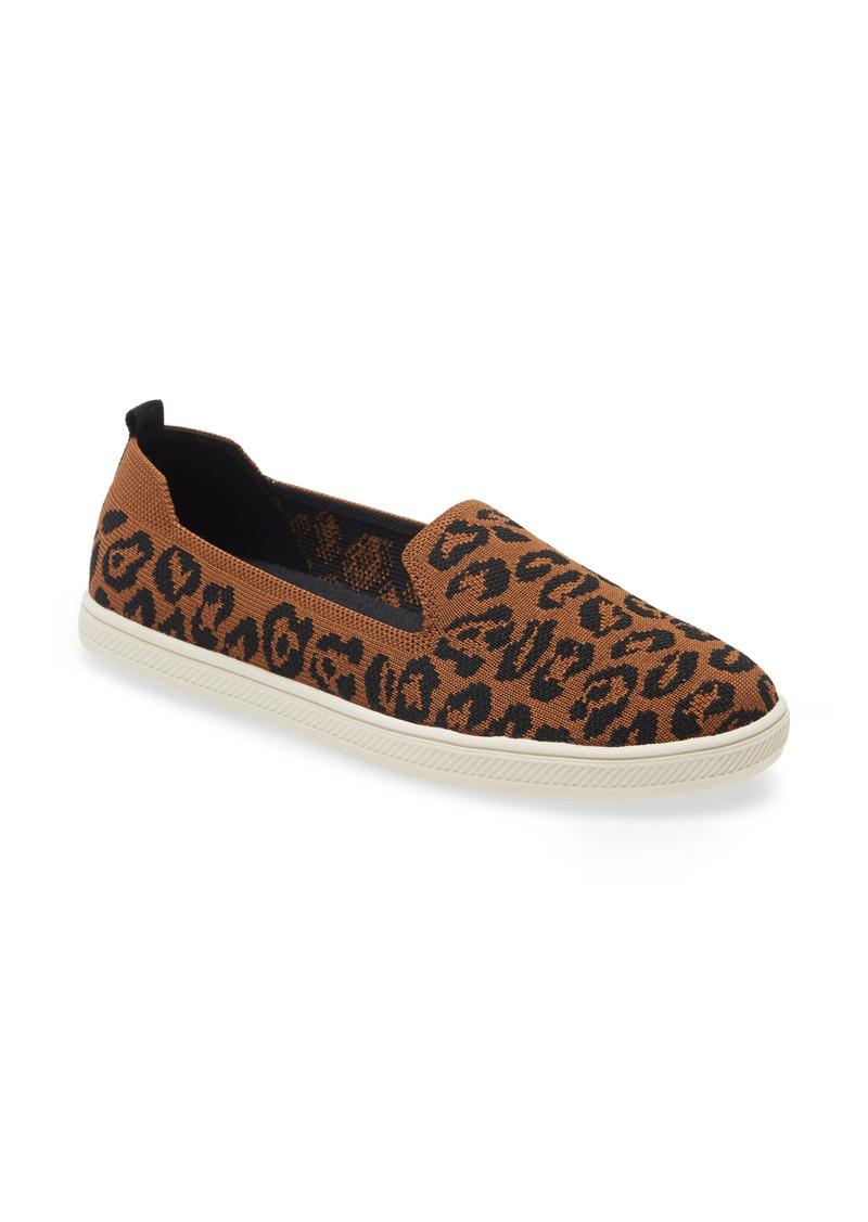 Women's Vince Camuto Cabreli Knit Slip-On Sneaker