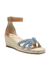 Women's Vince Camuto Jadeya Espadrille Ankle Strap Sandal