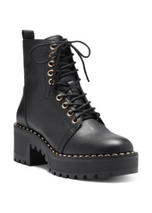 Women's Vince Camuto Mecale Lace-Up Bootie