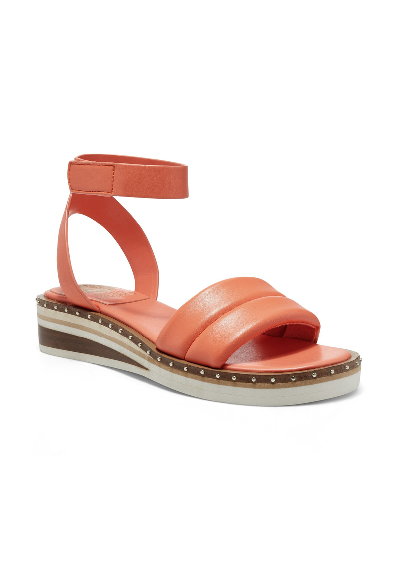 Women's Vince Camuto Mellienda Wedge Sandal