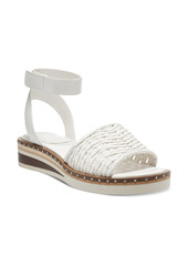 Women's Vince Camuto Minniah Ankle Strap Wedge Sandal