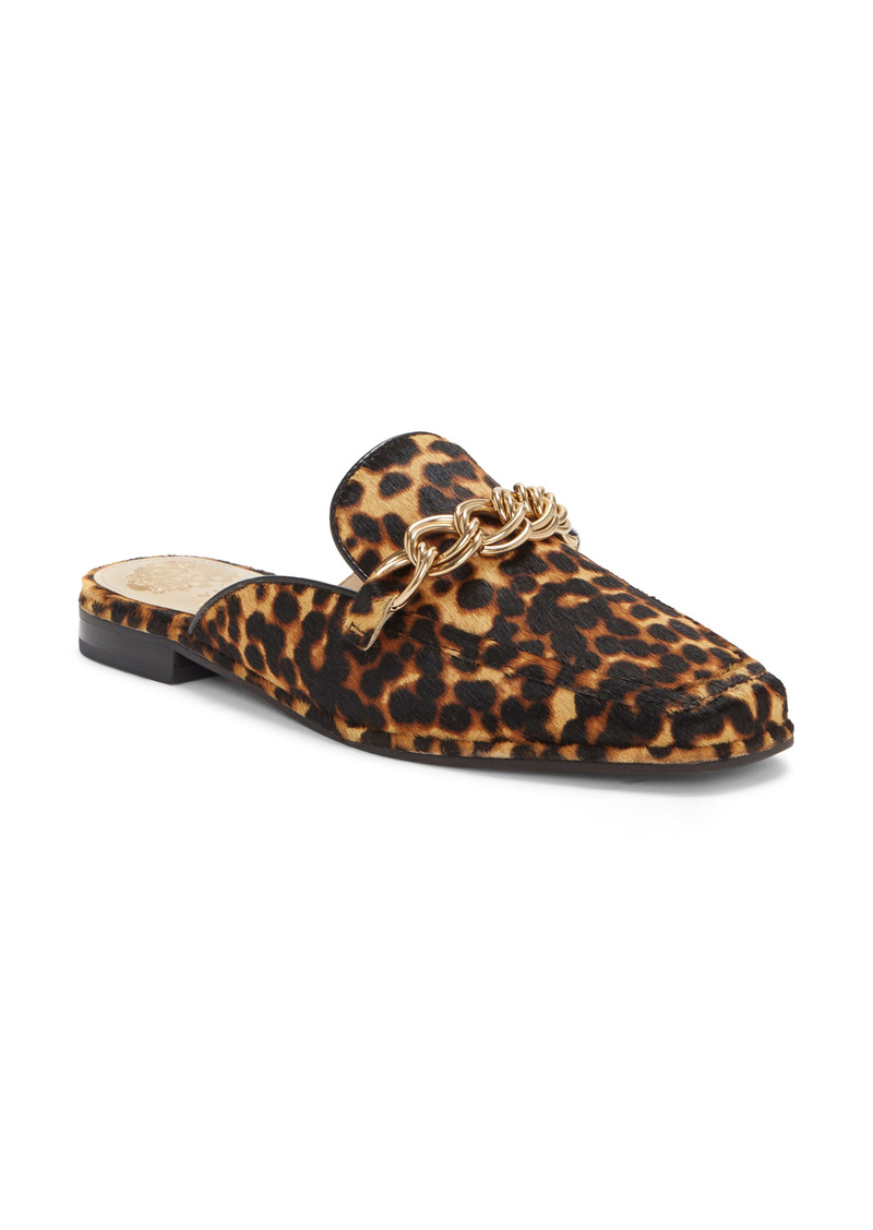 Women's Vince Camuto Rachey Loafer Mule