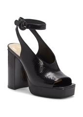 Vince Camuto Somerson Slingback Platform Sandal
