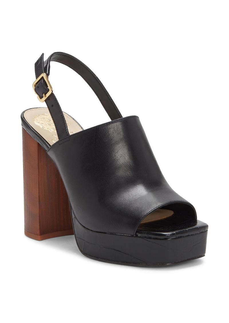 Women's Vince Camuto Sovetta Slingback Sandal