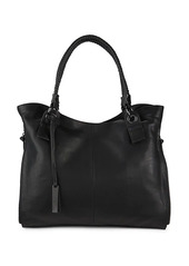 Vince Camuto Wrapped-Handle Tote