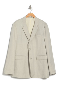 Vince Relaxed Blazer