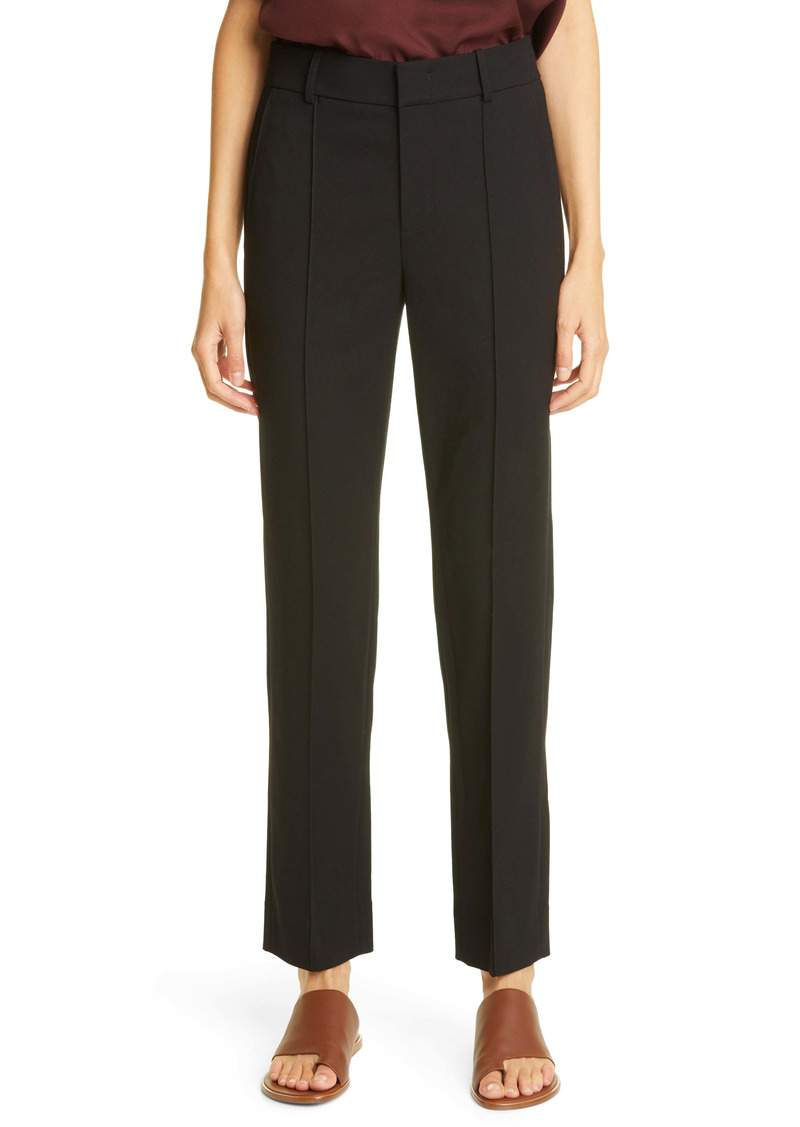 Vince High Waist Tailored Pants