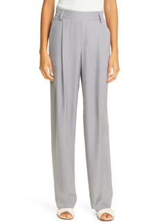 Vince Camuto Wide Leg Pull-On Pants