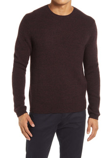 Vince Cashmere Crew Sweater