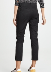 Vince Coin Pocket Chino Pants