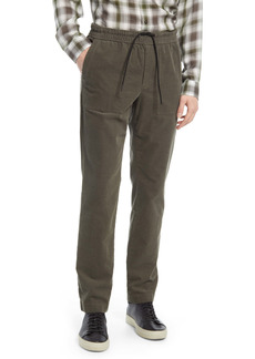 Vince Corduroy Pull-On Pants