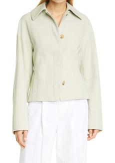 Vince Cotton Jacket