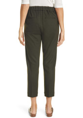 Vince Cozy Wool Blend Pull-On Pants