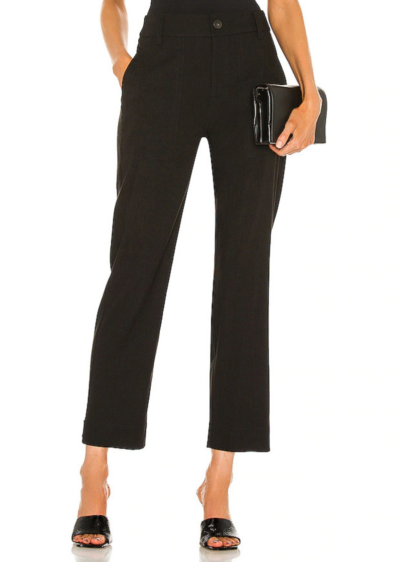 Vince Cropped Utility Pant