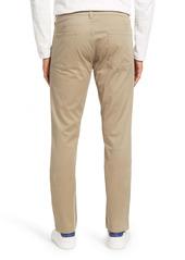 Vince Dylan Slim Fit Five Pocket Pants