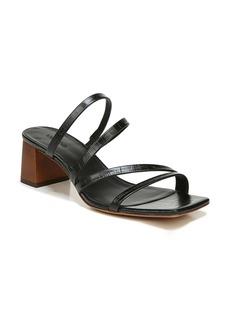 Vince Elita Block Heel Slide Sandal (Women)