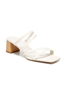 Vince Elita Block Heel Slide Sandal (Women)