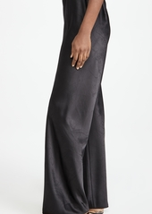 Vince Satin Bias Pants