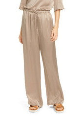 Vince Silk Drawstring Pants