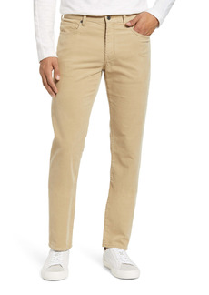 Vince Slim Fit Corduroy Pants