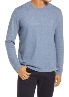 Vince Slim Fit Sweater