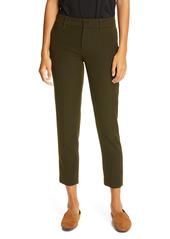 Vince Soft Tailored Crop Pants