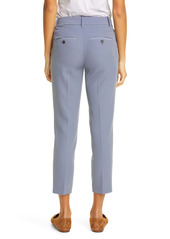 Vince Soft Tailored Crop Trousers