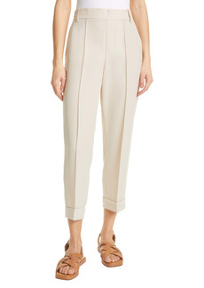 Vince Tapered Cuff Pull-On Pants