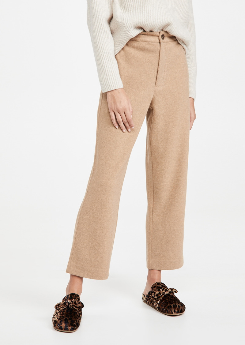 Vince Tapered Pants