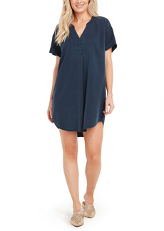 vineyard vines Garment Dye Tunic Dress