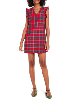 vineyard vines Nantucket Tartan Shift Dress