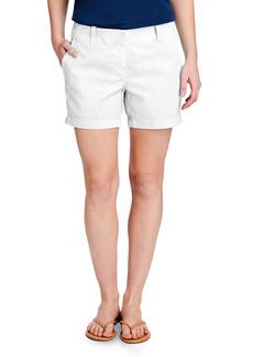 vineyard vines Stretch Cotton Shorts