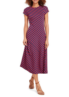 vineyard vines Stripe Knit Dress