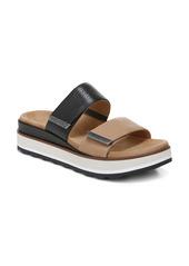 Vionic Brandie Platform Slide Sandal (Women)
