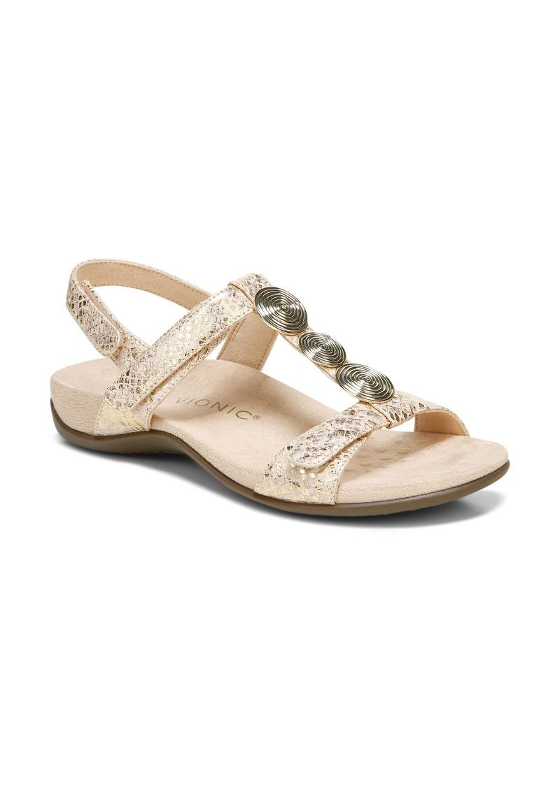 Vionic Farra Slingback Sandal (Women)