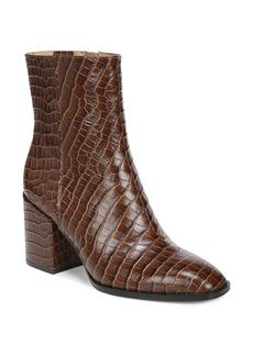 Vionic Harper Block Heel Bootie (Women)