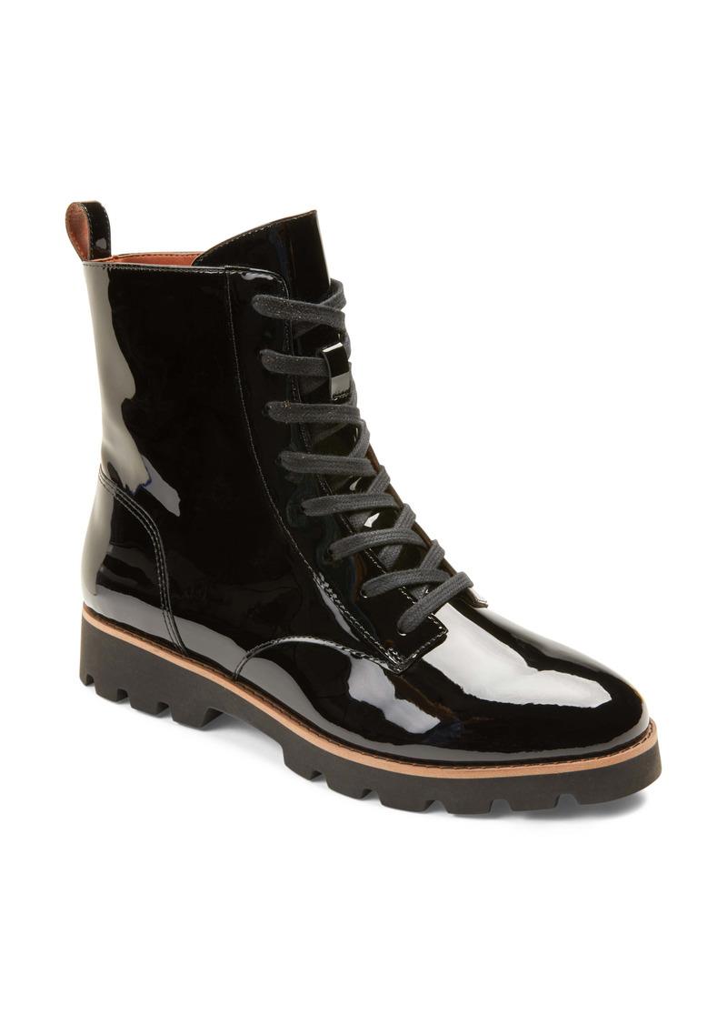 Vionic Lani Lace-Up Boot (Women)