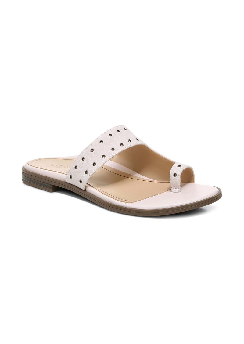 Vionic Lupita Grommet Detail Slide Sandal (Women)