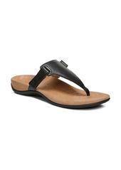 Vionic Wanda T-Strap Flip Flop (Women)
